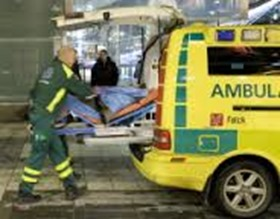 ambulanssjukvård