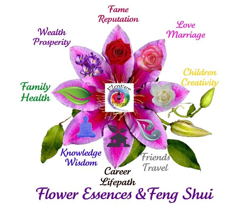 Feng Shui Marie livet o de som hör till