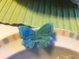 tårtfjäril